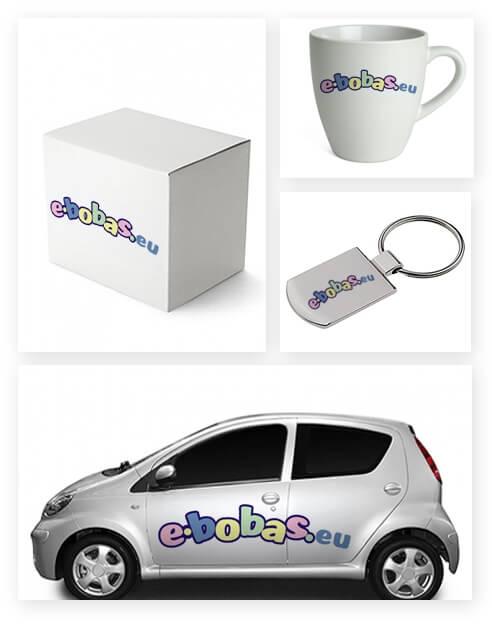 00226 e-bobas logotyp