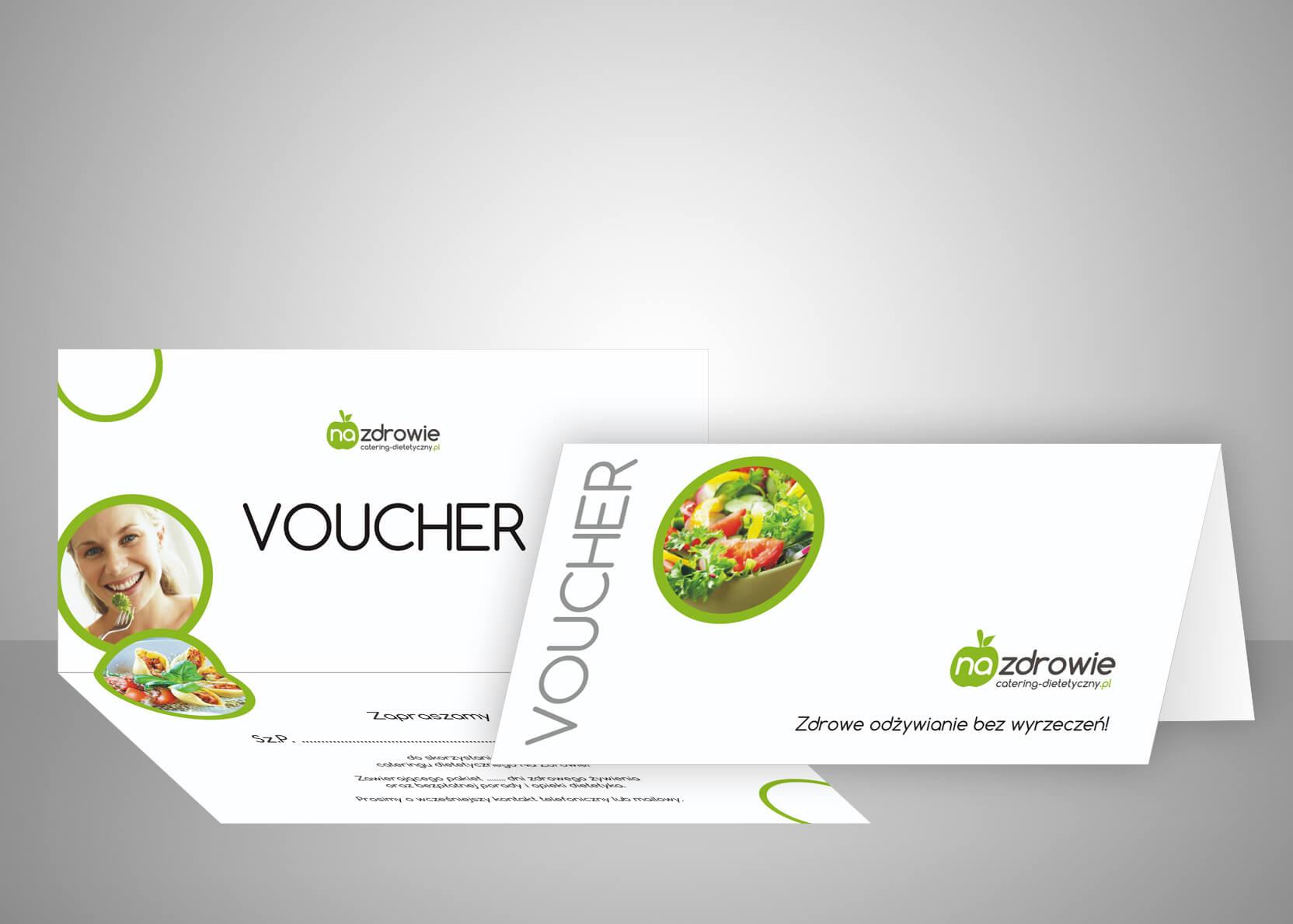 00230 catering dietetyczny voucher