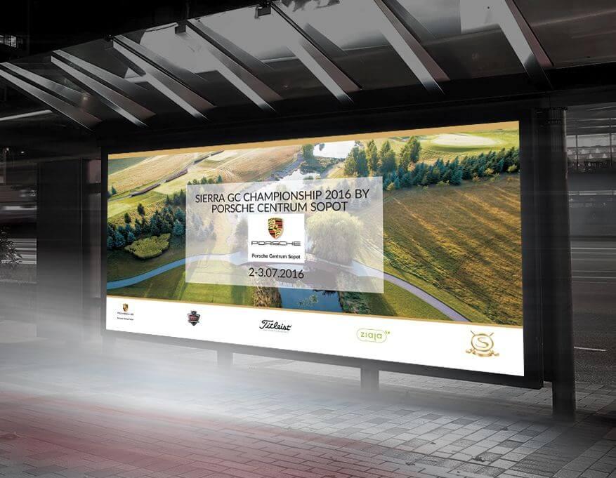 00257 sierra golf billboard