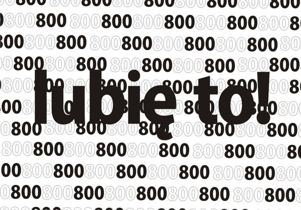 00264 800 polubień