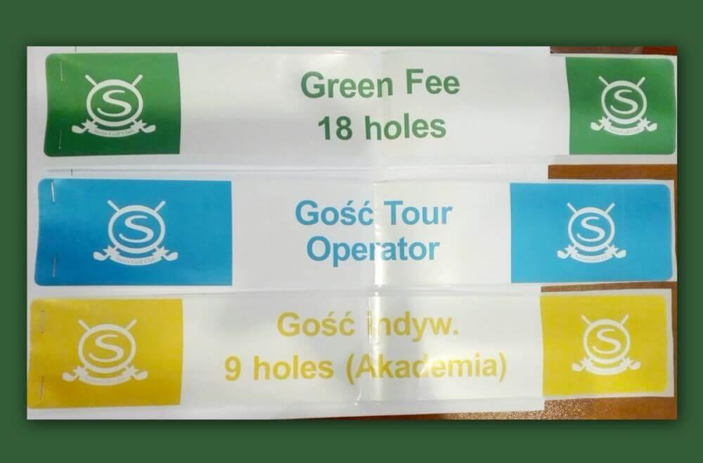 00270 zawieszka na torby sierra golf