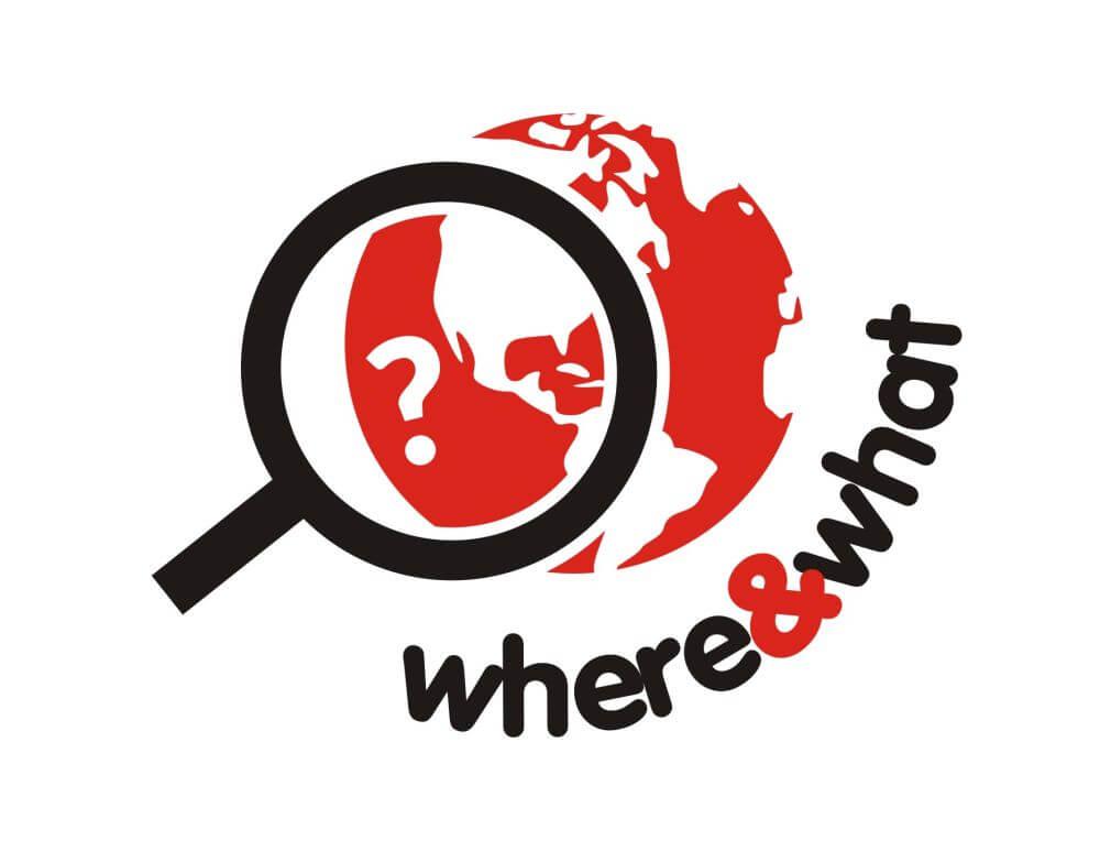 00277 logotyp where&what