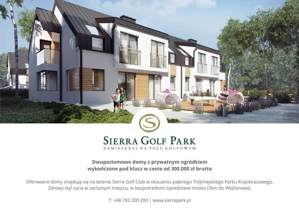 00279 ogłoszenie sierra park