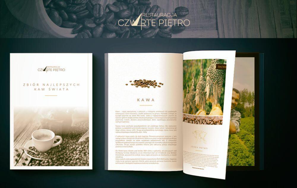00237 menu kawy zdrojowy